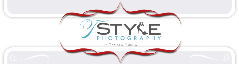 Tamara Young Photography logo